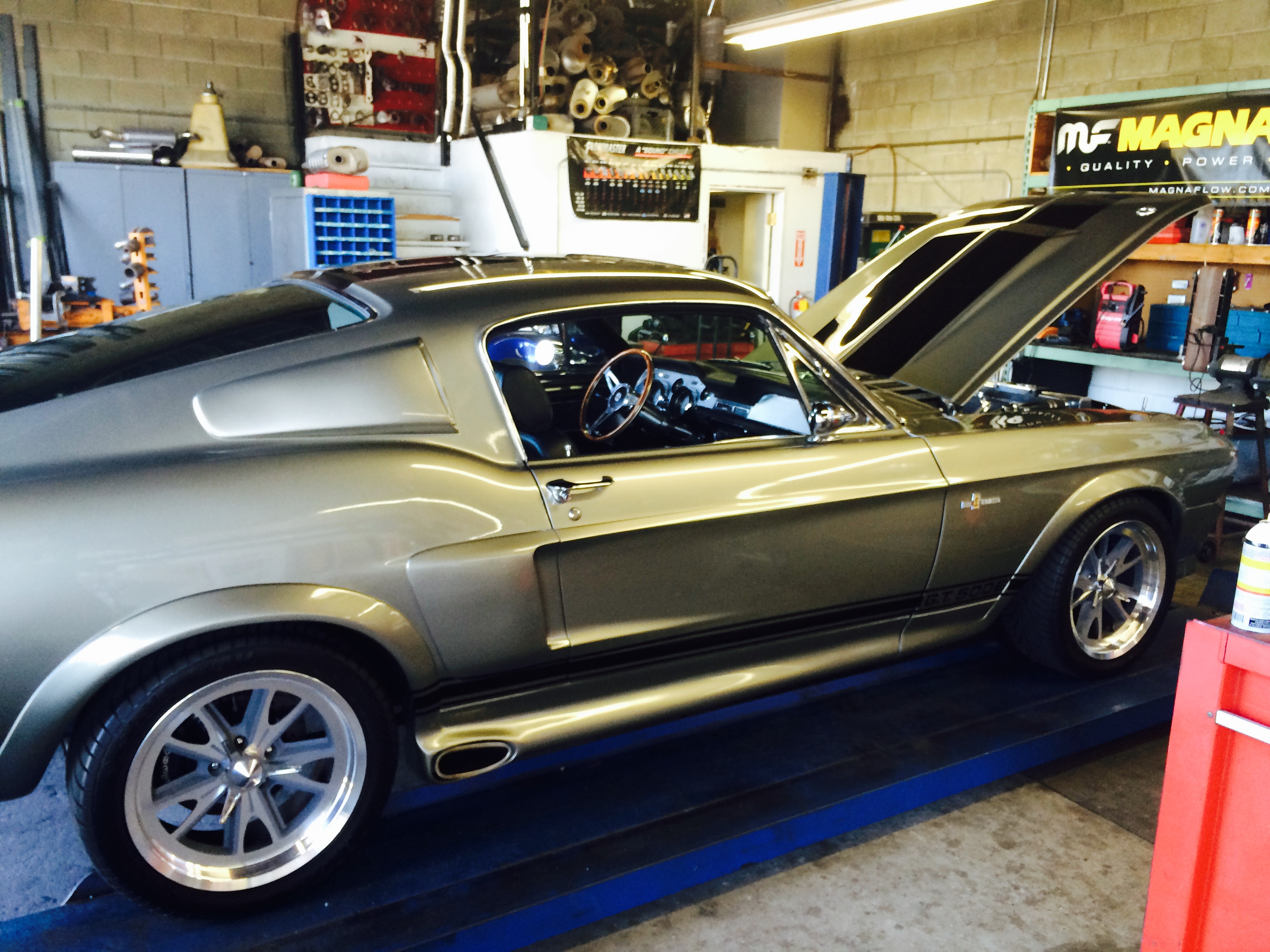 Toyota Stevens Creek >> Kwik Way Muffler San Jose's Best Exhaust Shop