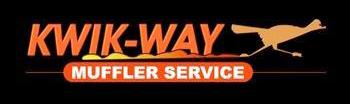 Kwik Way Muffler